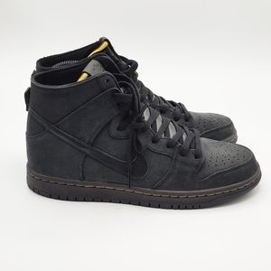 Nike Zoom Dunk High Pro Decon PRM Mens Size 8.5 Bl